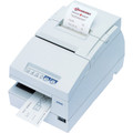 EPSON TM-H6000III THERMAL RECEIPT PRINTER (SERIAL) WITH PS, WHITE
