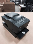 NCR 7167-2021 RealPOS Thermal Printer,Receipt-Slip,RS232/USB,Knife/Micr,Flip