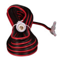 Rising Dragon Spa light 2 x Wire 10m Bus Cable