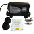 Davey Spa Quip® Spa Power 601 Controller/Heater With Time Clock
