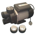 Edgetec® Triflo 1.0hp Cold Spa Bath Pump