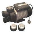 Edgetec Triflo 0.8hp Cold Spa Bath Pump