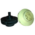 Davey Spa Quip® QB / LX®/ SpaNet® 2.5Hp Impeller
