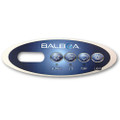 Balboa VL200 4 Button Overlay Replacement