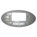 Davey Spa Quip® SP1200 Oval Overlay Replacement