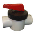 Davey Spa Quip  2 Way 50mm Teflon Valve