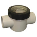 Davey Spa Quip 40mm Water Check Valve