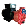 Aqua-Flo® XP2  2.5Hp /2-Sp Spa Pump