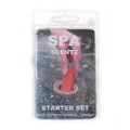 Spa Scentz Ceramics Starter Set