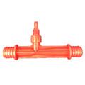 Davey Spa Quip ® 684K Ozone Mazzei Venturi Injector