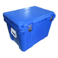 Coolerbox 48L with Plastic Divider