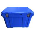 Complete Set Coolerbox 78L with Plastic Divider & Water Filler