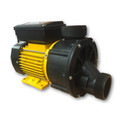 Davey Spa Quip QB Series 1.5hp 1 Speed Spa Booster Pump