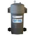 135 sq. ft.Opal Cartridge Filters