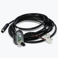SpaNet XSRH Heater Sensor Lead and PCBA