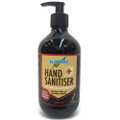 Hand Sanitiser with 70% Alcohol - 500ml