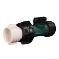 Spa drain valve new style