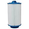 200 x 127mm LA Spa 45 with 85mm MPT thread filter (Retro fit for bag filter)