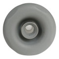 "75mm (3"")	Arcadia Jet Face Grey"