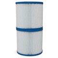 143 x 135mm Davey Spa Quip Series 1000 C40  Spa Pool Filter