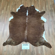 WHITE BELLY REGULAR COWHIDE #132