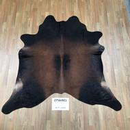 REDDISH BROWN REGULAR COWHIDE #131