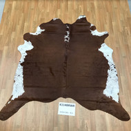 HEREFORD REGULAR COWHIDE #139