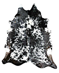 Salt & Pepper Cowhide