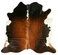 Tropical  Cowhide