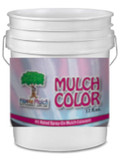 5 Gal Pail Mulch Color