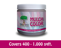Mulch Color: Hipster