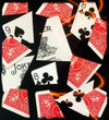 Torn & Restored Playing Card DiFatta Trick Gospel