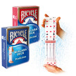 Niagara Waterfall Deck Electric Card Trick Gospel MAgic