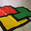 Silk Mentalism - Colour Silk Prediction - Correctly predict the colours your volunteers choose.