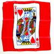 King of Hearts Silk Gospel Magic