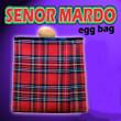 Senor Mardo Egg Bag Magic Trick