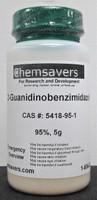 2-Guanidinobenzimidazole, 95%, 5g