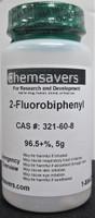 2-Fluorobiphenyl, 96.5+%, 5g