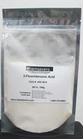 3-Fluorobenzoic Acid, 98+%, 100g