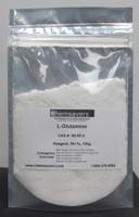 L-Glutamine, Reagent, 99+%, 100g