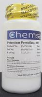Potassium Persulfate, ACS, 99+%, 100g