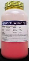 Potassium Dichromate, ACS, 99+%, 500g
