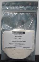 L-Proline, Reagent, 98.5-101.0%, 100g