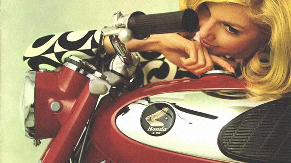 Vintage Honda Motorcycle Parts U0026 Accesories