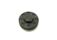 Joker Machine Honda Valve Tappet Cover - Black