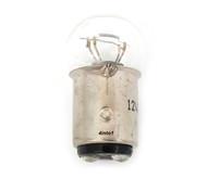 Mini 1157 Turn Signal Bulb - Dual Filament - Clear
