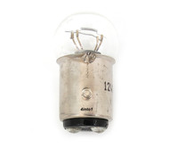Mini 1157 Turn Signal Bulb - Dual Filament - Clear
