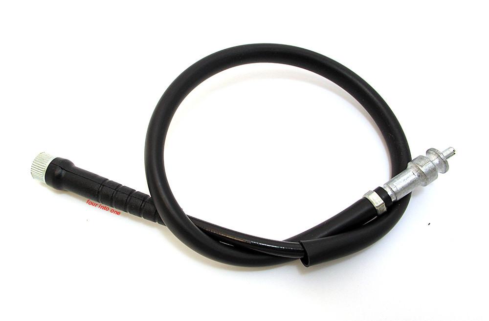 Image 1: Wiring Tachometer Honda Cb750f 1981 At Mazhai.net
