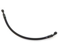 """Honda Front Brake Hose - Upper 15.5"""" - CB350/360/450/500/550/750"""