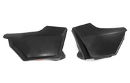 Honda CB250N CB400N CB400T Side Cover Set